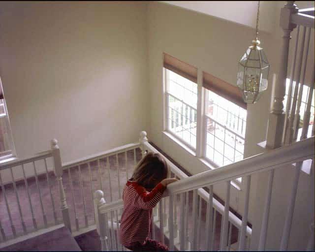 Kal Staircase