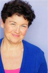 Mary-Kathleen Gordon headshot