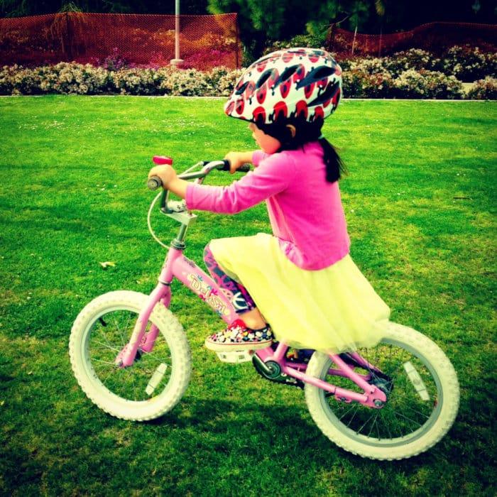 Staylistening Bike Riding - SusanDerby