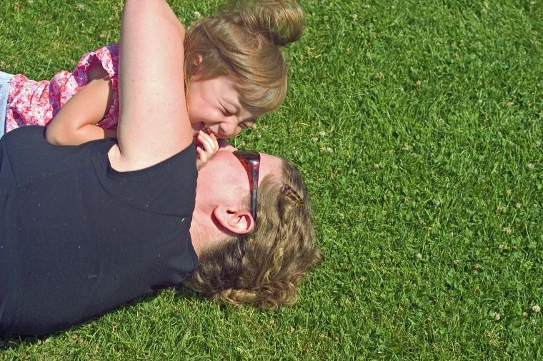 Grass Play