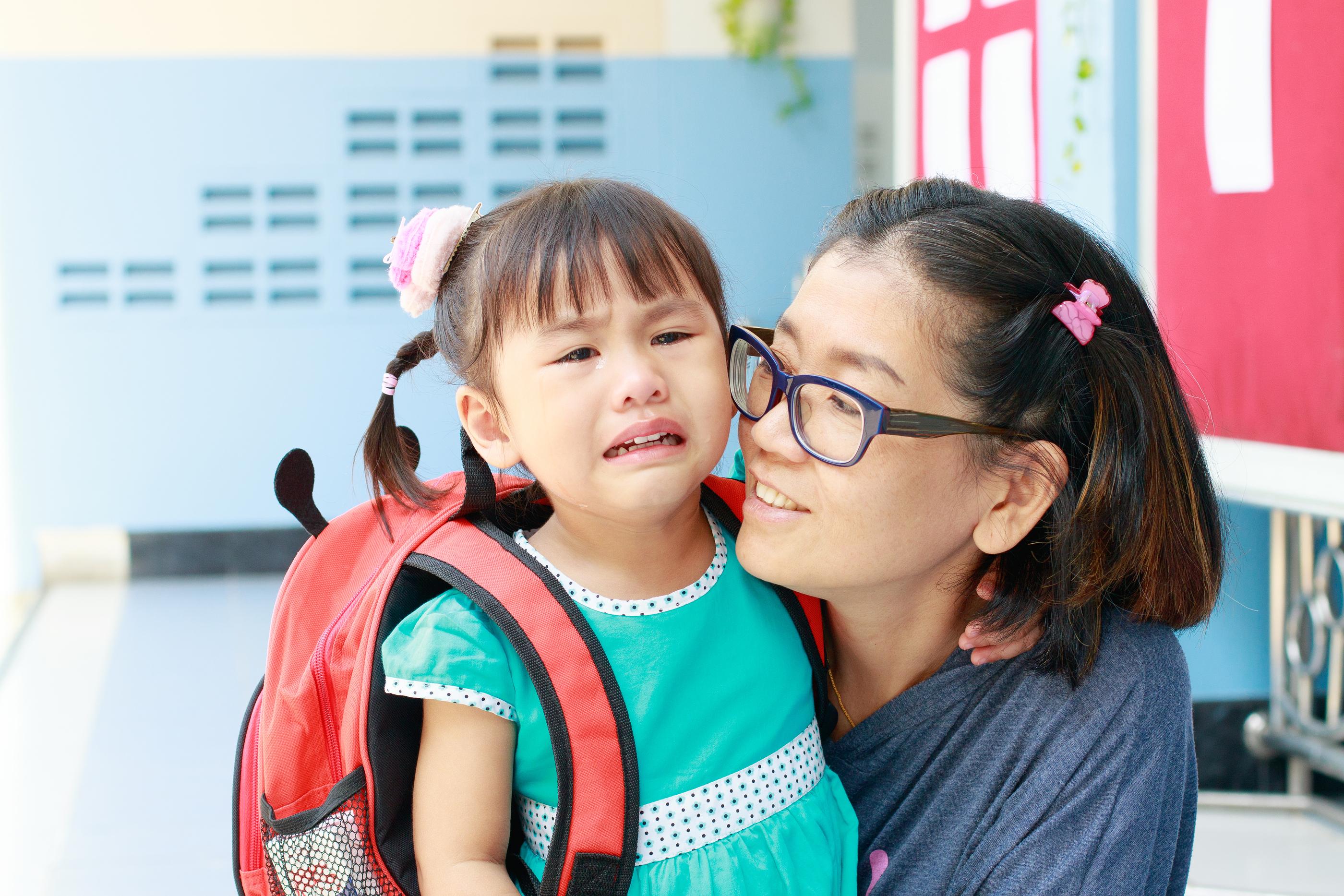 Replay of Back to School: New Beginnings and Big Feelings