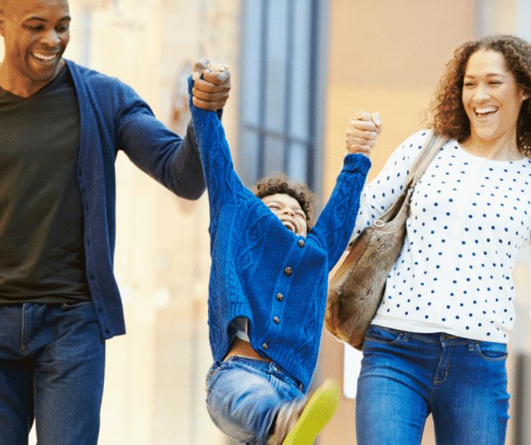Set effective limits help children cooperate