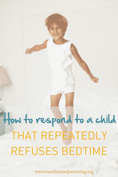 parenting, child, won't sleep, bedtime